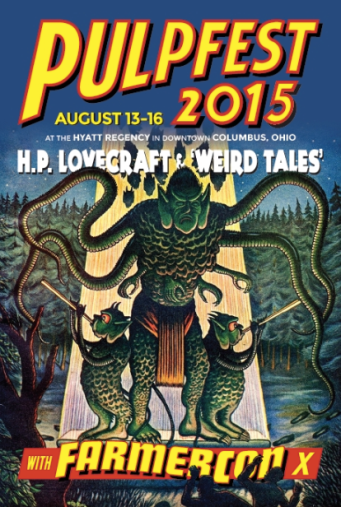 Lovecraft Pulpfest